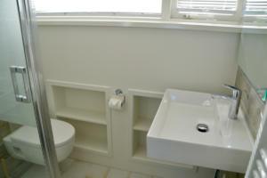 Wijde Blick badkamer boven