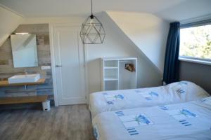 Wijde Blick slaapkamer boven midden 1