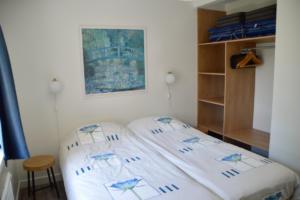 Wijde Blick slaapkamer begane grond 2